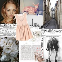 """""""darling, darling. ♥"""" by emilie-ethereal ❤ liked on Polyvore"""