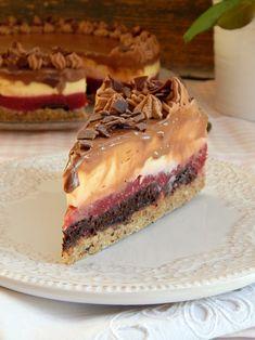 Brze Torte, Kolaci I Torte, Posne Torte, Bakery Recipes, Wine Recipes, Dessert Recipes, Braided Nutella Bread, Croatian Recipes, Bosnian Recipes