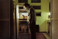 A Window On To The World: Philip-Lorca DiCorcia