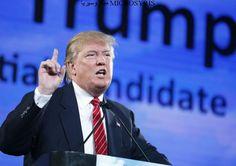 ترامب لـ روسيا: من المبكر رفع العقوبات عنكم