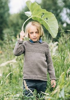 Genser Knitting For Kids, Children Photography, Knitwear, Knitting Patterns, Turtle Neck, Pullover, Sweaters, Cardigans, Boys