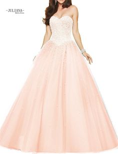 Find More Quinceanera Dresses Information about Juliana Elegant Off Shoulder Pearls Ball Gown Prom Dresses for Quinceanera 2016 Sweet 16 Dresses Vestidos De 15 Anos QA981,High Quality dress soldier,China dress with long train Suppliers, Cheap dress film from Juliana Wedding Dresses Store on Aliexpress.com