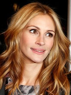 Julia Roberts, possibly my favourite actress ever. Love her in so many movies, classy A lister