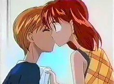 Kodocha - Sana and Akito - Anime Kodomo No Omocha, Azumanga Daioh, Anime Love Couple, Girl Photography Poses, Anime Life, Weird And Wonderful, Anime Ships, Awesome Anime, Akita