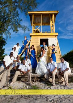 Barbados Wedding. Steve Cumberbatch of Magical Moments Photography