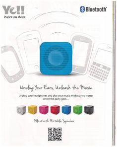@ Hong Kong - U Magazine Content 5 Apr 2013 U Magazine, New Advertisement, Magazine Contents, Display Advertising, Played Yourself, Your Music, Bluetooth, Headphones, Hong Kong