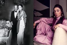 Mica Ertegun, the Nonagenarian Style Legend Who Shows No Signs of Stopping Mica Ertegun, Paolo Roversi, Interior Design Business, Vanity Fair, Vintage Photos, Style Icons, Stylists, Lady, Photography