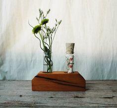 Message In A Bottle Vase