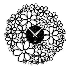 Clocks wall Wall designer watches Wall Clock  by GlamourClocks, $74.50