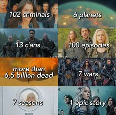 The 100 Show, The 100 Cast, Bellarke, Movies Showing, Movies And Tv Shows, The 100 Grounders, The 100 Poster, Lexa E Clarke, The 100 Quotes