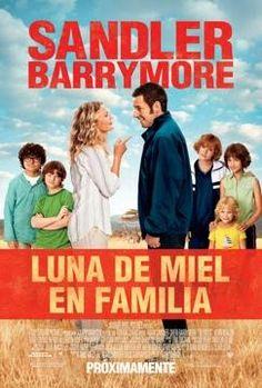descargar Luna de Miel en Familia, Luna de Miel en Familia latino, Luna de Miel en Familia online
