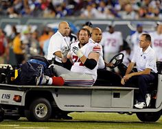 """NY Giant Geoff Schwartz Catches Lucky Break With Dislocated Toe  Those of us who aren't pro athletes just can't appreciate how critical foot and ankle health is. Sprained ankle? I'll """"walk it off"""" Stubbed toe? I'll wear looser shoes for a week A little heel pain..."""