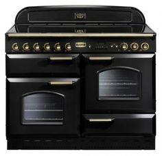 Découvrez l'offre  Piano de cuisson Falcon CLASSIC 110 INDUC NOIR LAITON avec Boulanger. Retrait en 1 heure dans nos 125 magasins en France*.