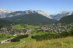 The Austrian Tirol