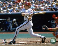 Mike Schmidt - My favorite Phillie.  Led them to the 1980 World Series.