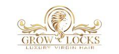 growlocks.com  order online  free shipping customize Hair Products Online, Indian Hairstyles, Brazilian Hair, Virgin Hair, Hair Goals, Hair Extensions, Locks, Free Shipping, Weave Hair Extensions