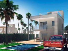 Villa en Villamartin Orihuela Costa Alicane Costa Blanca | 3 Habitaciones | 2WC