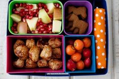 Operation lunch box
