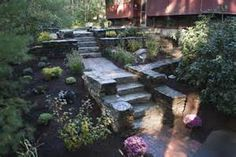 exotic walled garden entrance - - Yahoo Image Search Results