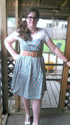 I <3 this MIKAROSE dress!!! Read my review and enter to win a $50 gift certificate to buy one for youself!