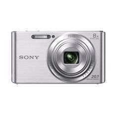 Sony DSCW830 Digital Camera - Electronics -  Dublin - Classifieds Search