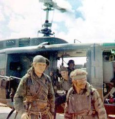 macv sog in vietnam | Thread: Vietnam war era pics of special units, LRRPS, MACV SOG,AATV ...