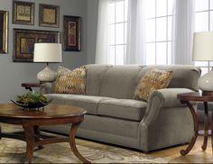 Temple Furniture - Tailor Made Sofa