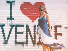 Summer Style Inspiration – A Day In Venice | Free People Blog