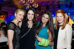 FOTO: Kurzschluss New Year Party | Lajf.com