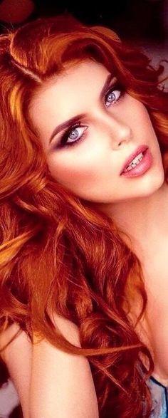 redhead Trevor sorbie