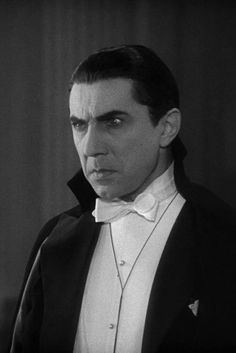 """monsterman: """" Dracula (1931) """""""