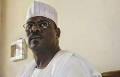 Revealed: Names Of 38 Senators That Signed Ndume's Removal   Attached are the names of 38 senators that signed Senator Ali Ndume's removal on Tuesday leading to his replacement with Senator Ahmed Lawan.  Meanwhile The All Progressives Congress (APC) welcomes the development in the Senate.  APC viewed this as a concrete expression of faith by the APC Senate Caucus in its efforts to resolve the lingering issues that have trailed the election of Senate leadership.  Parliament Politics