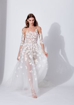 41dc76012db 282 Best Oscar de la Renta Bridal images in 2019