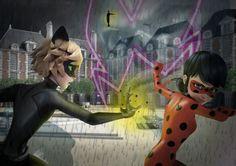 Miraculous Ladybug - Cataclysm Tragedy by Chloeinka.deviantart.com on @DeviantArt