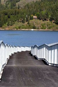 Trail of the Coeur d'Alenes {Idaho} 72 miles of paved bike path goodness!