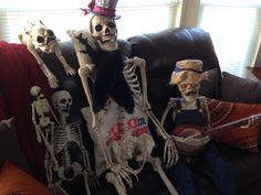 The gang Bones, Fun, Baby, Baby Humor, Infant, Babies, Babys, Dice, Legs