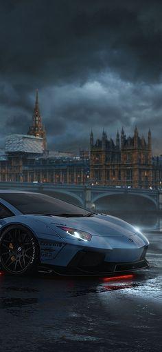 #Lamborghini Exclusive Wallpaper