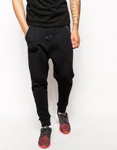 ASOS Drop Crotch Joggers Go On Sale