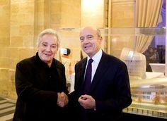 CCV's French ambassador!