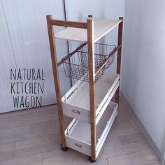 100均のアイテムで作っちゃおう♪収納棚DIYアイディア10選   RoomClip mag   暮らしとインテリアのwebマガジン