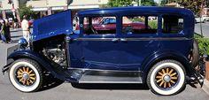 1929 Dodge 6 | Flickr - Photo Sharing!