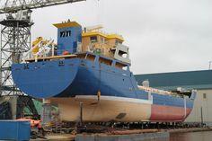 http://koopvaardij.blogspot.nl/2017/03/overzicht-nieuwbouw-van-nederlandse.html    Overzicht nieuwbouw van Nederlandse zeeschepen  • In aanbouw per 1 maart 2017