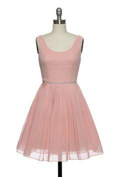 My Pretty Party Dress