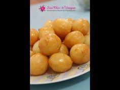 Luqaimat ~ My Favorite Ramadhan Dish | Sew Chic and Unique