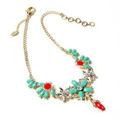 Starry Night Necklace