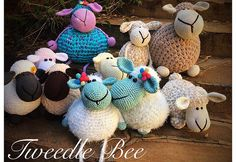 Tweedle Bee | South Africa | Hand Made Crochet Products and Art Mural Painting, Custom Paint, Crochet Baby, Handmade Gifts, Toys, Products, Art, Handcrafted Gifts, Kunst