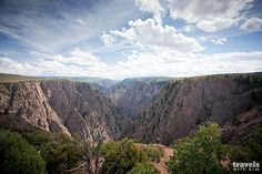 Tomichi Point View, Black Canyon of the Gunnison National Park