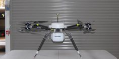 Multi-functional platform HL48 Skyhorse #photogrammetry #drone #LiDAR