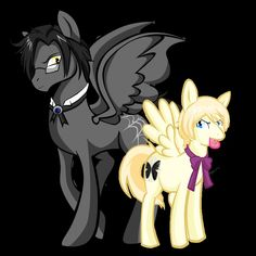 Alois and Claude as ponies! Ciel Phantomhive, Awesome Art, Cool Art, Amazing, Black Butler Comics, Dating Sim Game, Black Butler Kuroshitsuji, Ponies, My Little Pony