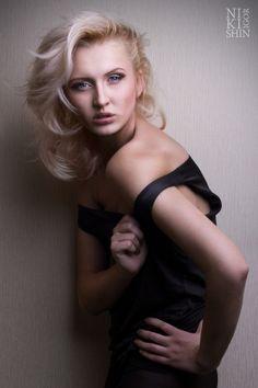 Alena by Igor Nikishin on 500px